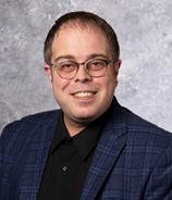Professor Nick Tsarevsky