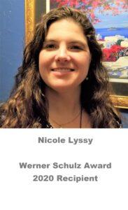 Nicole Lyssy