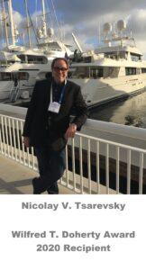Nicolay V. Tsarevsky