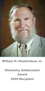 William H. Hendrickson Jr.