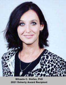 Mihaela C. Stefan